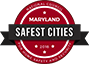 Safest Cities logo